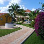Casa Tito Estate,  Cozumel