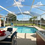 Private Disney Area Pool Homes, Kissimmee