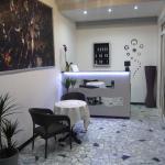 Hotel Corno d'Oro, Rimini