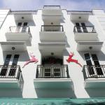 Heine Hotel & Resto, Manado