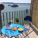 Casa Sulla Laguna, Venice