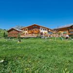 Hotel Mohnenfluh, Lech am Arlberg