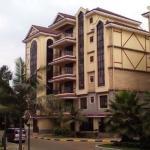 RBS 2Br Apartment Parklands, Nairobi