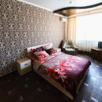 Apartment on Gagarina 27/6,  Orenburg