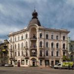 Apartment on Elizavetinskaya 18, Odessa