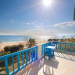 La Casa Sulla Spiaggia,  Flumini di Quartu
