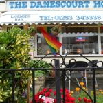 The Danescourt, Blackpool