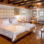 Georgalas Sun Beach Rooms,  Nea Kalikratia