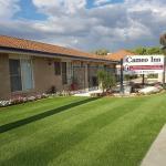 Cameo Inn Motel,  West Wyalong