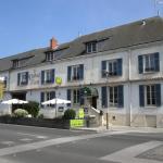 Logis Hostellerie Du Cheval Blanc, Sainte-Maure-de-Touraine