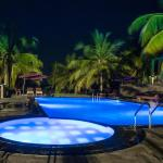 The Coconut Gardens Hotel & Restaurant, Tissamaharama