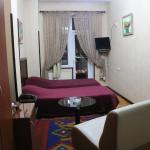 Nur-2 Hotel,  Baku