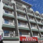 Hotel Fortune, Kinshasa