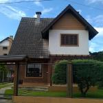 Casa na Serra, Canela