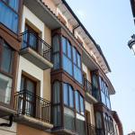 Hotel Pictures: Apartamentos Cambras, Jaca