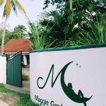 Maggie Garden Hostel, Galle