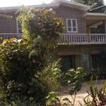 Hill side estate, Madikeri