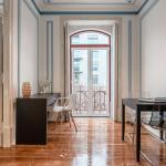 Apartment Alexandre Herculano,  Lisbon