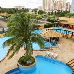 Flat Thermas Place, Caldas Novas