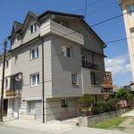 Accommodation Tanja,  Ohrid