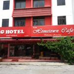 AG Hotel Penang,  George Town