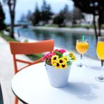 Art Caffe Struga - River View Hotel,  Struga