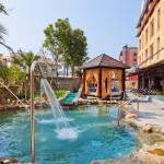 The Loft Seaside Suites, Jinshan