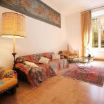 Via Veneto Outstanding Apartment,  Rome