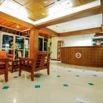 NIDA Rooms Noenphra 10 Moonlight Beach, Rayong