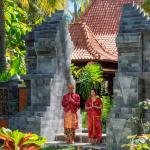 Beach Villa Mutiara Lombok,  Tanjung
