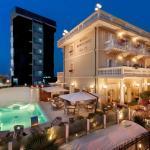 Novecento Suite Hotel, Riccione