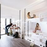 Cocoon City Hostel, Chania Town