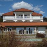 Villa Attila,  Vonyarcvashegy
