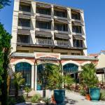 Hôtel Villa - Lamartine,  Arcachon