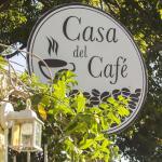 Casa del Café Oro de Los Tuxtlas,  Catemaco