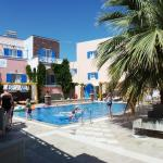 Atalos Apartments & Suites,  Kamari