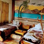 Hotel Hakoniwa, Pokhara