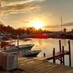 Cool King Studio on Marina, Turtle Cove