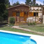 Cabana del Puente, Villa General Belgrano