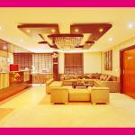 Hotel Daanish Residency, New Delhi