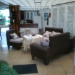 Redsappartementen, Paramaribo