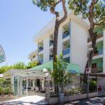 Hotel Ideal Bianchini, Riccione