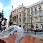 New Design Apartment - Egyetem tér, Budapest