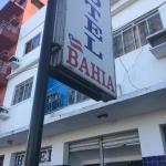 Hotel Bahia, Eunápolis