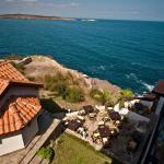 Guest House Doctor's House, Sozopol