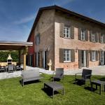 Villa Bricchetta,  Costigliole d'Asti