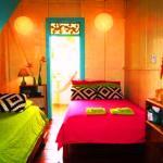 The Bocas Beach House, Bocas Town