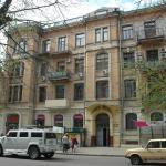 Malon Apartments, Kharkov