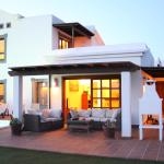 Villa Rote,  Playa Blanca