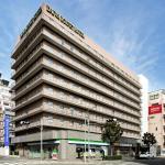 Daiwa Roynet Hotel Kobe Sannomiya, Kobe